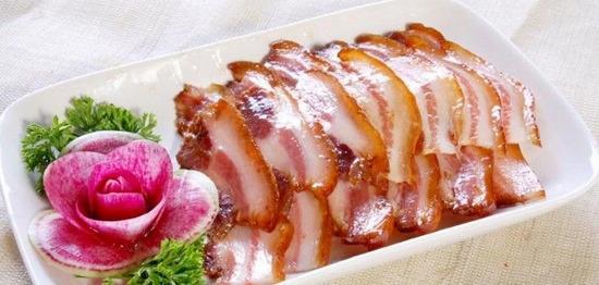 盐城特产销售步凤咸猪头肉