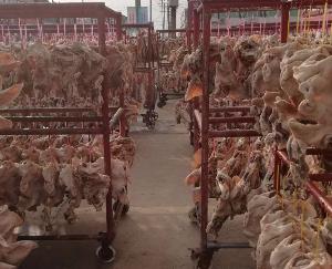 步凤咸猪头肉和咸猪头